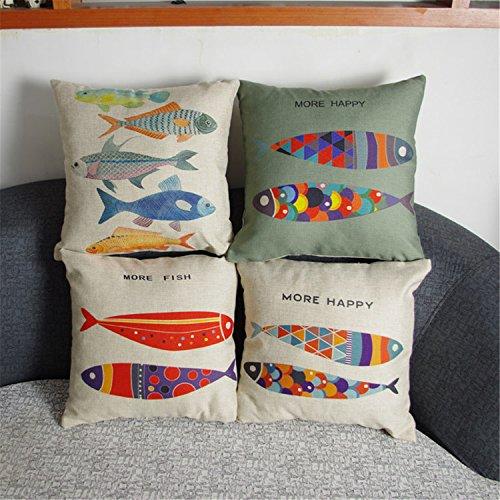 luxbon-conjunto-de-4-fundas-de-cojin-almohada-lino-duradero-pez-decoracion-para-sofa-cama-coche-18x1
