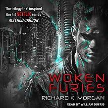 Woken Furies: A Takeshi Kovacs Novel