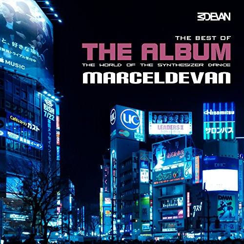 The Best of the Album the World of the Synthesizer Dance
