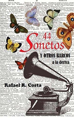 44 Sonetos de Amor (Spanish Edition)