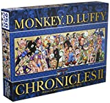 (950 Pieces) ONE PIECE CHRONICLES 2 Jigzaw Puzzle (japan import)