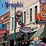 Memphis 2015 Wall Calendar by 2015 Calendars