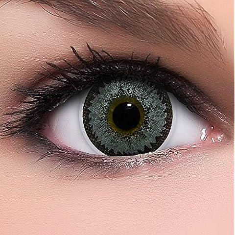 Lenti a contatto colorate Circle Lenses