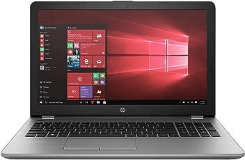 """NOTEBOOK HP 250 G6 15.6"""" FINO A 2.40 GHz IN TURBO RAM 4GB / HD 500GB / VIDEO GRAFICA INTEL HD500 / PORTATILE COMPLETO HP / HDMI / MASTERIZZATORE /UTILIZZO STUDIO / CASA / UFFICIO / USB 3.0 / WIFI / /BLUETOOTH"""