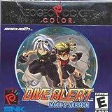 Neo Geo Pocket Dive Alarm: Matts Version