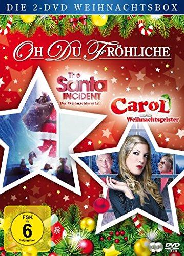 Oh, du Fröhliche [2 DVDs]
