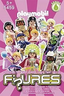 Playmobil Figuras - Figuras niñas Serie 6 (5459) (B00FJR11AW) | Amazon price tracker / tracking, Amazon price history charts, Amazon price watches, Amazon price drop alerts