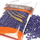 teerfu Haarentfernung Hot Film Hard Wax Beans Pellet Body Bikini Haarentfernung 300g