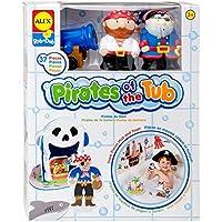 Alex Rub A Dub Pirates Of The Tub Bath Toy