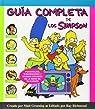 Guía completa de Los Simpson : Personajes, curiosidades y bromas privadas de la serie de televisión par Groening