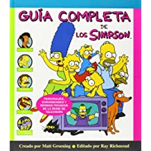 Guia Completa de Los Simpson/Complete Guide To The Simpsons