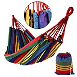 BB SPORT Tuch Hängematte Taino 200 x 140 cm in Vielen Farben, Farbe:Mexico