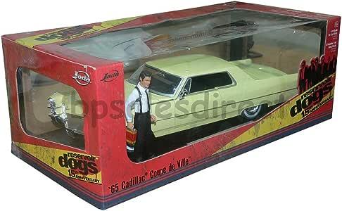 Jada Toys - 91421Y - Véhicule Miniature - Cadillac Coupé