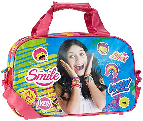 Soy Illustrated O Soy Luna - 52422 - Sport/Reise-Tasche