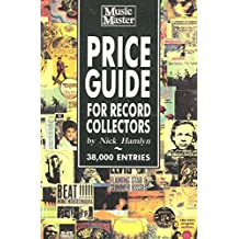 Music Master Record Collector's Price Guide