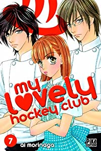 My lovely hockey club Edition simple Tome 7