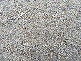 1kg Dekosteine weiß - grau - braun Farbmix 2-3mm
