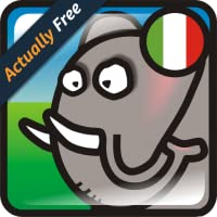 Story Book for kids | Cicerone and water - Italian Free Full Version