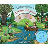 Mother Goose's Action Rhymes (Mother Goose's Rhymes)