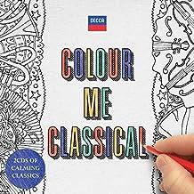 Colour Me Classical (CD+Buch)