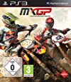 MX GP - Die offizielle Motocross - Simulation [PlayStation 3]