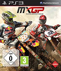 MX GP - Die offizielle Motocross-Simulation [import allemand]
