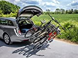 EUFAB 11514 Anhängerkupplungs-Fahrradträger - 5
