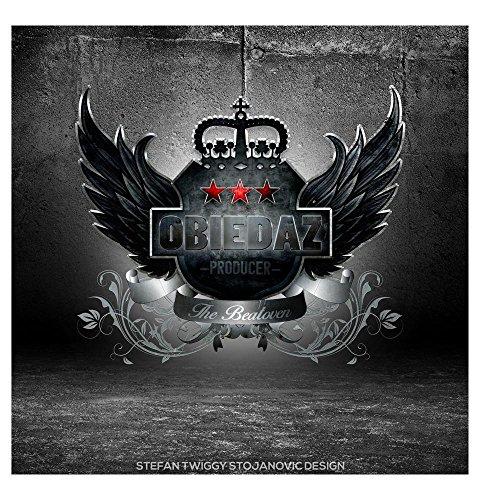 Boom Bap Beats & Oldschool Hip Hop Instrumentals II (Rap Instrumentals) (Old-school-cd)