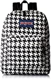 JanSport High Stakes Backpack (White Bla...