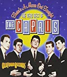 Songtexte von The Capris - There's a Moon Out Tonight: The Very Best of the Capris