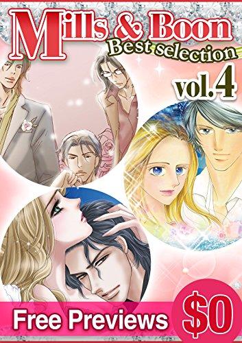 [Free] Mills & Boon Comics Best Selection Vol  4