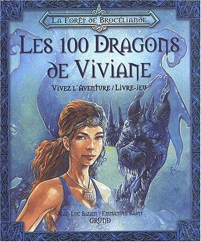 100 dragons de Viviane