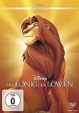 Der König der Löwen (Disney Classics)