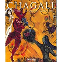 Chagall: Tapestries (Album) by Jacob Baal-Teshuva (1999-09-01)