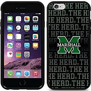 Coveroo Switchback Black Cell Phone Case for iPhone 6 - Retail Packaging - Marshall Repeating