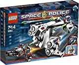 LEGO Space Police 5983 - SP-Raumgleiter - LEGO