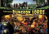 Czech Games Edition CGE00029 Dungeon Lords Happy Anniversary Game by Czech Games Edition