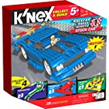 Knex 13154 Stock Car Coche De Carreras