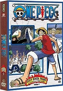 One Piece - Davy Back Fight - Coffret 1