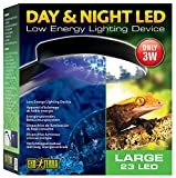 Exo Terra Day and Night LED Light Fixture Large...