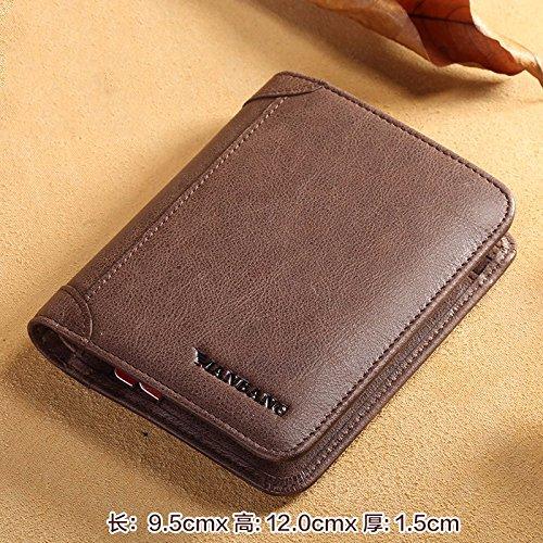 hoom-porte-monnaie-en-cuir-portefeuille-hommes-carte-verticale-courtesac-brun-fonce