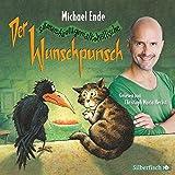 Der satanarchäolügenialkohöllische Wunschpunsch - Die Lesung: 4 CDs - Michael Ende