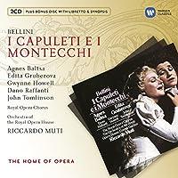 Bellini: I Capuleti ed I Montecchi