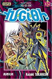 Yu-Gi-Oh ! Edition simple Tome 35