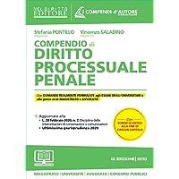 Compendio di diritto processuale penale. Con aggiornamento online