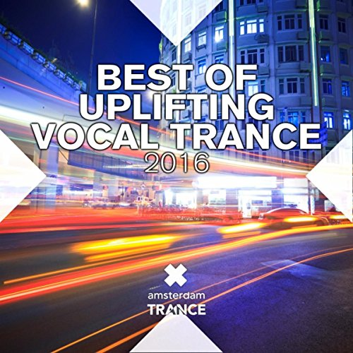 Best of Uplifting Vocal Trance 2016
