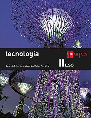 Tecnologia II. ESO. Saba - 9788467578355