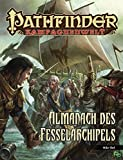 Almanach des Fesselarchipels: Pathfinder Almanach