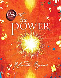 The Power (The Secret Book 2) by [Byrne, Rhonda]