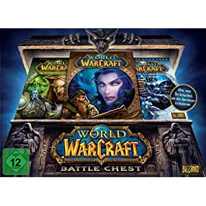World of WarCraft – Battlechest 3.0 (2 DVD-ROM)